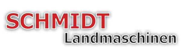 Schmidt Landmaschinen Steimke - Logo
