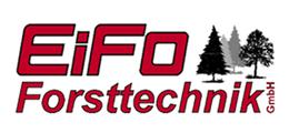 Schmidt Landmaschinen Steimke - Logo Eifo Forsttechnik