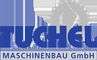 Schmidt Landmaschinen Steimke - Logo Tuchel Maschinenbau Kommunaltechnik