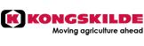Schmidt Landmaschinen Steimke - Partner - Logo Kongskilde