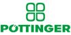 Schmidt Landmaschinen Steimke - Partner - Logo Pöttinger