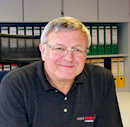 Schmidt Landmaschinen Steimke - Geschäftsführer Adolf Schmidt