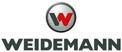 Schmidt Landmaschinen Steimke - Partner - Logo Weidemann