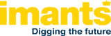 Schmidt Landmaschinen Steimke - Partner Imants - Logo