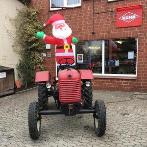 Schmidt Landmaschinen - Tag der offenen Tür in Steimke