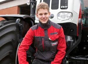 Schmidt Landmaschinen Hansen - Mirco Suderburg