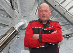 Schmidt Landmaschinen Steimke - Matthias Michalski