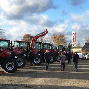 Schmidt Landmaschinen - Tag der offenen Tür