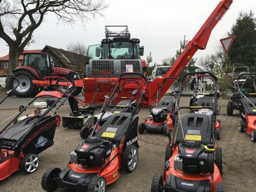Schmidt Landmaschinen Steimke - Tag der offenen Tür 2018