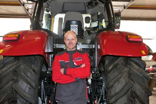 Schmidt Landmaschinen Steimke und Uelzen - Werkstatt und Service